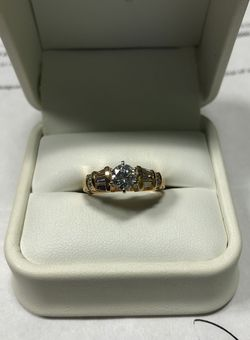 Engagement Ring for Sale in Pittsburgh,  PA