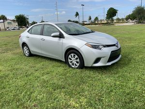 2014 toyota corolla for Sale in Miramar, FL
