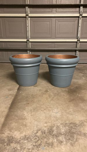 Plant Pots for Sale in Orlando, FL