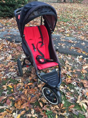Phil and Teds Explorer Stroller for Sale in Raleigh, NC