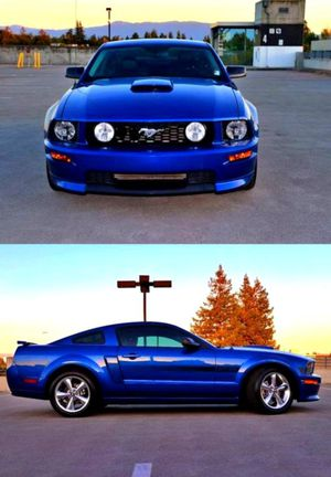$1OOO-CleanCarfax2OO7-Ford Mustang GT for Sale in Trenton, NJ
