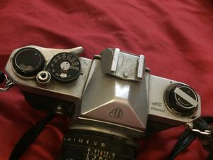 Pentax asahi sp spotmatic film camera for Sale in Upper Marlboro, MD