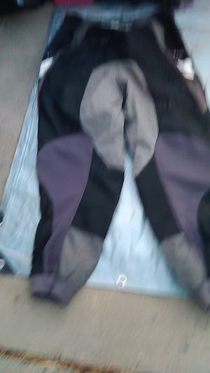 Fox motor cross pants size large for Sale in Modesto, CA