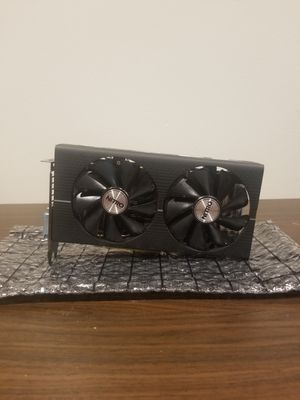 Sapphire Nitro Rx 480 Graphics Card 8gb for Sale in East Liberty, PA