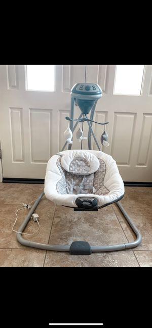 Garco Baby swing for Sale in Phoenix, AZ