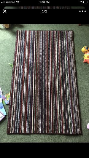 Rug 3x5 for Sale in Rancho Cucamonga, CA