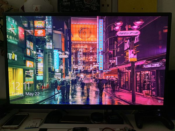 Asus 30 inch monitor