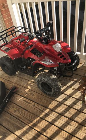 4 Wheeler for Sale in Washington, DC