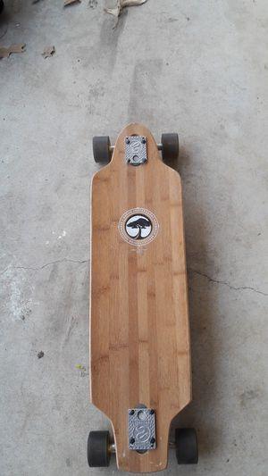 Arbor skateboard for Sale in Tulsa, OK