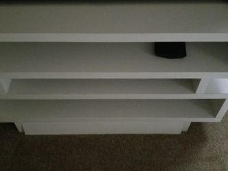 TV Stand holds up to 55 Inches TV for Sale in Alexandria,  VA