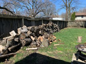 Free fire wood for Sale in Normal, IL