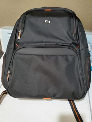 New without tags Solo 17.3 inch laptop backpack for Sale in Cedar Hill, TX