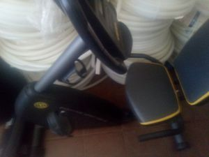 Gold Gym exercise bike for Sale in Phoenix, AZ