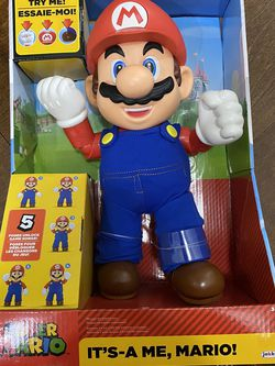 Mario Toy for Sale in New York,  NY