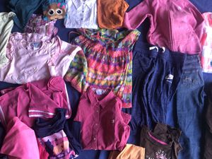 Bundle /lot of girls clothes. 25 pc size 7/8 for Sale in Bolingbrook, IL