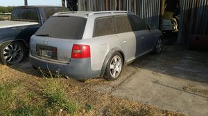 2000 Audi all road 2.7 turbo parts car for Sale in Manteca, CA