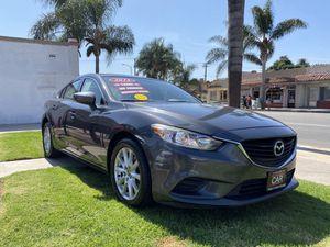 2015 Mazda Mazda6 i Sport for Sale in Santa Ana, CA