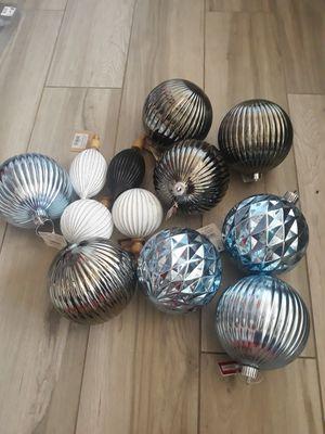 New big ornaments for Sale in Phoenix, AZ