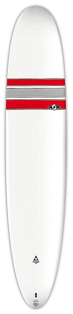 BIC Sport Ace-Tec Longboard Surfboard with 3 Fins for Sale in Las Vegas, NV