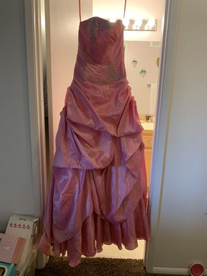Gorgeous Pink Prom Dress for Sale in Everett, WA