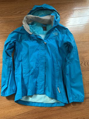 Girls The North Face Rain Jacket / Windbreaker XL 18 for Sale in Hanover, MD