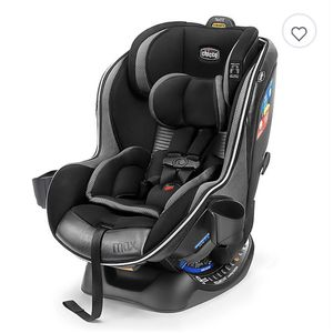 Chicco® NextFit® Zip Max Air Convertible Car Seat in Q Collection for Sale in Los Angeles, CA