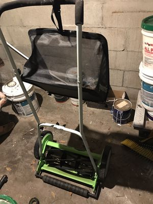 Push lawn mower for Sale in Tampa, FL