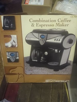 Coffee & Expresso maker for Sale in San Francisco, CA