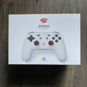 Google Stadia Premiere Edition for Sale in Seattle, WA
