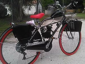 New motorized bike 80cc for Sale in Tampa, FL