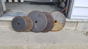 Weights for Sale in Rolesville, NC