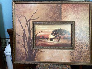 Studio Art Painting for Sale in Arlington, TX