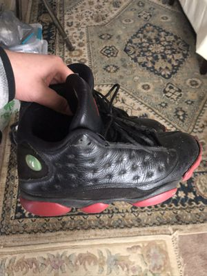 Bred 13s size 9.5 for Sale in Fuquay-Varina, NC