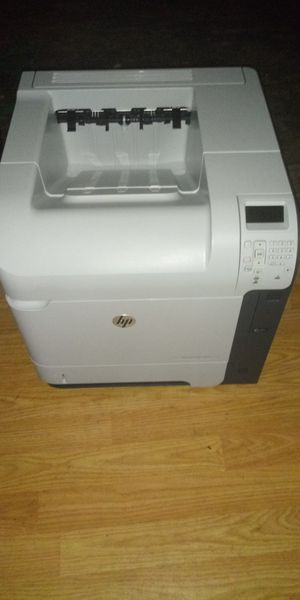 HP. 600 Lazer Office Printer for Sale in Cleveland, OH