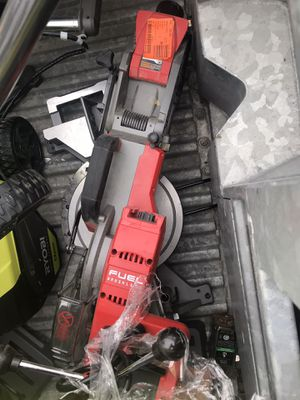 Fuel saw for Sale in Corpus Christi, TX