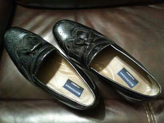 12M Mens Bostonian Tassel Loafers for Sale in Oklahoma City,  OK