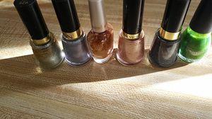 Nail polish for Sale in Dallas, TX
