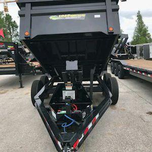 Dump trailer ( Rent me ) for Sale in Miramar, FL