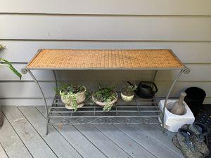 Outdoor furniture for Sale in Bellevue, WA