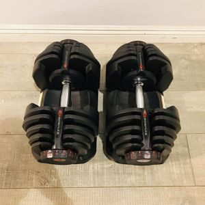 Bowflex Dumbbells 1090 for Sale in El Monte, CA