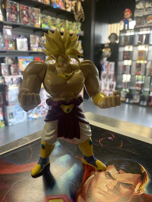 Dragon ball Z broly for Sale in Lynwood, CA