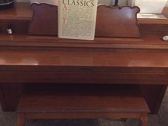 Upright Piano for Sale in Buckley,  WA