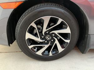 "2017 Honda Civic 16"" OEM Rims and Tires for Sale in West Covina, CA"