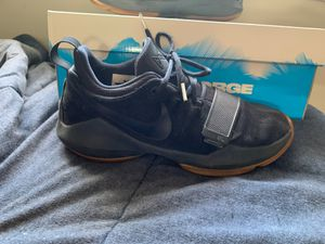 """Nike PG 1 """"Black Gum"""" for Sale in Springfield, PA"""