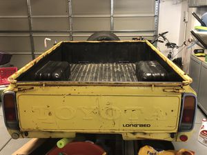 1970's Toyota Pick Up Ling Bed Trailer for Sale in Murrieta, CA
