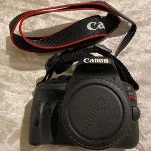 Canon rebel eos s1 for Sale in Diamond Bar, CA