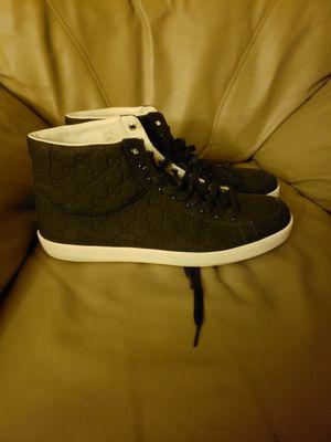 Gucci Limited Edition Sneakers for Sale in Atlanta, GA
