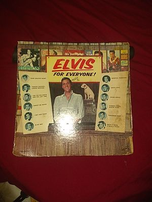 Elvis for everyone for Sale in Waxahachie, TX