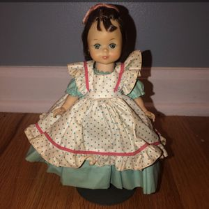 Vintage Madame Alexander Little Lady Doll for Sale in Lombard, IL