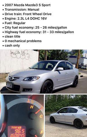Mazda 3 for Sale in Denver, CO